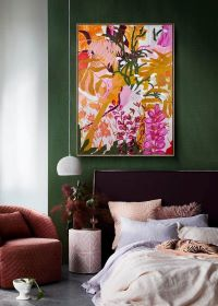 Artistic-painting-for-wall