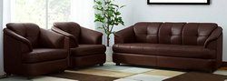 Bharat-Lifestyle-Gayana-Leatherette-3-1-1-Brown-Sofa-Set