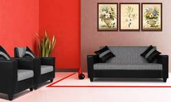 Flipkart-Perfect-Homes-Crete-Leatherette-and-Fabric-3-1-1-Black-Sofa-Set