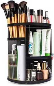 GETKO-WITH-DEVICE-360-Degree-Rotating-Adjustable-Cosmetic-Makeup-Storage-Holder-Organiser-Box.