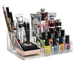 INOVERA-LABEL-16-Compartment-Cosmetic-Makeup-Jewellery-Lipstick-Storage-Organiser-Holder-Box