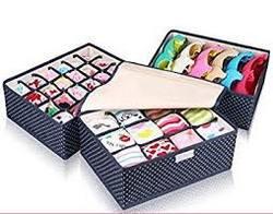 LXOICE-3pc-Home-Underwear-Organizer-Storage-Box-Foldable-Drawer-Closet-Separator-Container-Bra-Necktie-Socks-Storage-organizador.