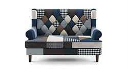 Urban-Ladder-Minnelli-Loveseat-Colour-Indigo-Patch-Work