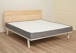 Wakefit Dual Comfort Mattress - Hard & Soft, Queen Bed Size