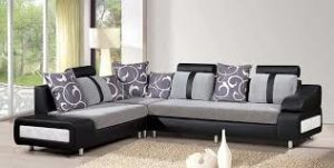 6 seater sectional sofa without separate seats