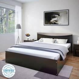 Flipkart-Perfect-Homes-Carol-Queen-Bed-Finish-Color-Wenge