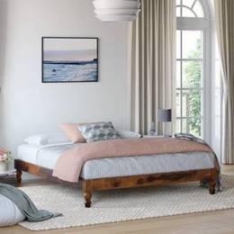Flipkart-Perfect-Homes-PureWood-Sheesham-King-Bed-Finish-Color-Provincial-Teak