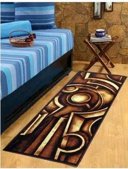 Sparklings-Brown-Chenille-Runner-carpet