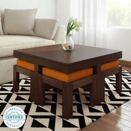 The-Attic-Sheesham-Wood-Solid-Wood-Coffee-Table-Finish-Color-Walnut