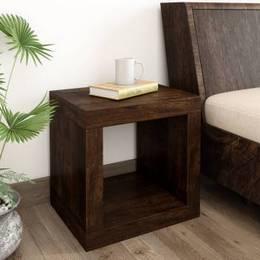 TimberTaste-Sheesham-Wood-Solid-Wood-Side-Table-Finish-Color-Dark-Walnut