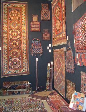 nomads bag nd rugs