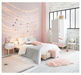Cute Room Ideas For Young Girls