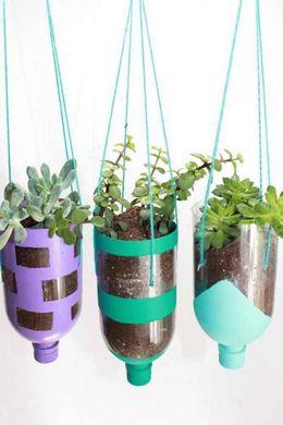 Fantastic Crafts for Bottles to Do for decor