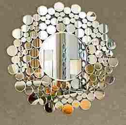 Inde Gallery Modern Decorative Mirror