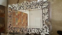 Inde Gallery Venetian Designer Mirror for Wall Decor