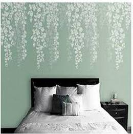 Kayra-Decor-Reusable-wall-stencil-Stencil