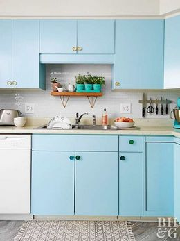 baby-blue-color-palette-for-kitchen-interior-and-wall