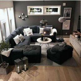 black-color-palette-designs-for-living-room