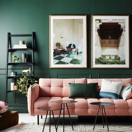 green-color-palette-living-room-designs
