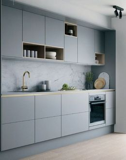 grey-color-palette-for-modern-modular-kitchen-interior-and-wall