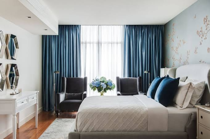 bedroom decor essentials