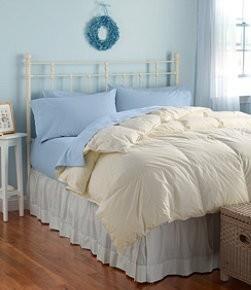 blue color palete bedroom decor