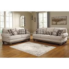 living room interior soft color palette