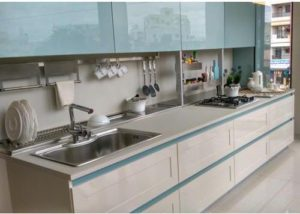 NEVER FORGET THESE TIPS WHILE DESIGNING YOUR MODULAR KITCHEN 1