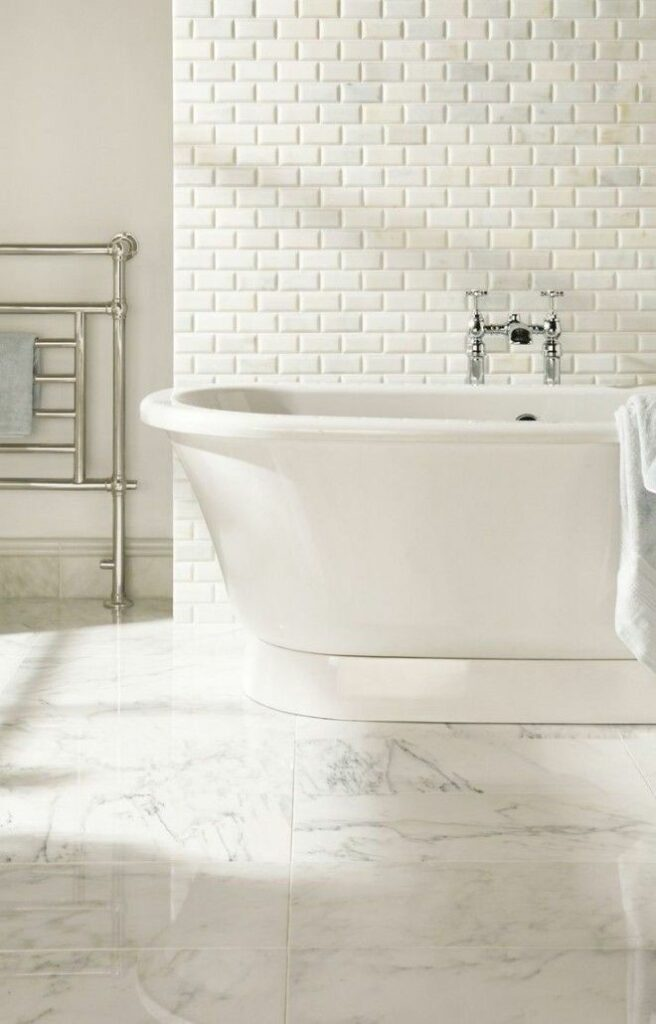 Picture 3 Exquisite White Marble 1