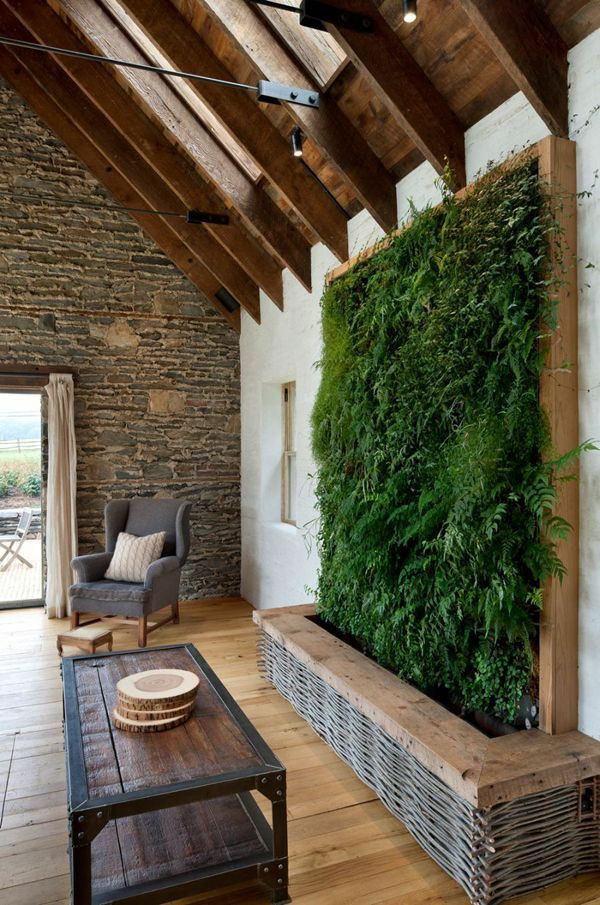 Picture 11 – Living Wall