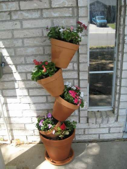 Picture 8 Innovative Potted plants